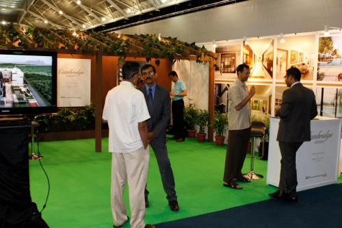 India property expo Singapore